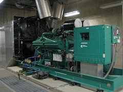 generator